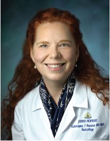 Katarzyna Macura, MD, PhD, Johns Hopkins Medicine