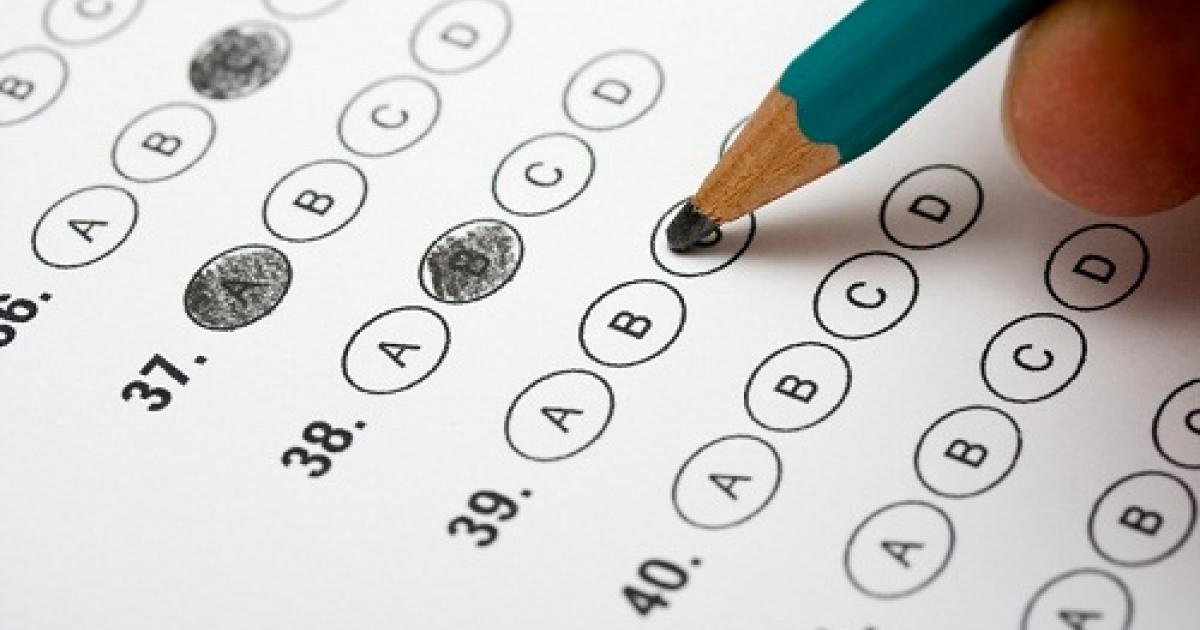Why The Abrs Shift To Standardized Testing Is Bad For Radiology