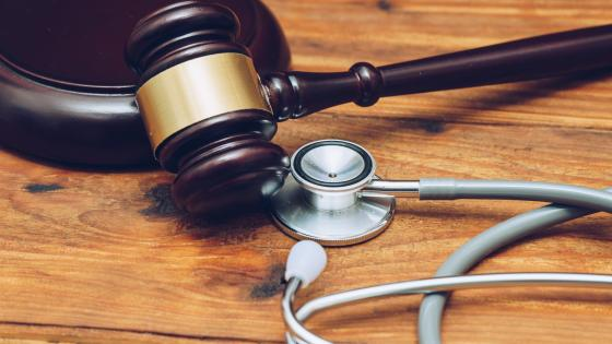 Radiologist files class-action lawsuit against American