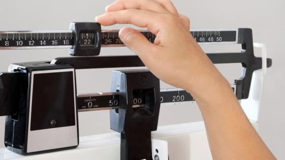Imaging data links obesity to changes in the brain