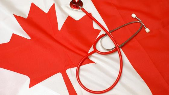 Radiologist ranked as one of the best paying jobs in Canada