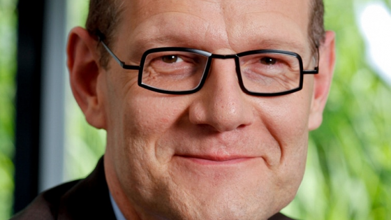 Bernd Montag to lead Siemens healthcare