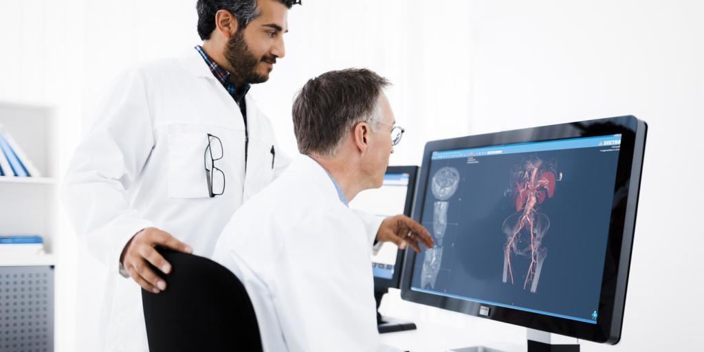 Radiologists earn $419K per year, up 4% from 2018